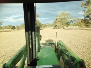 Tractor photo